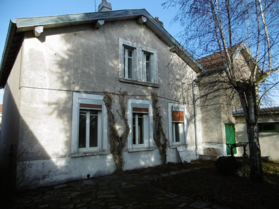 house for buy 6 rooms 126 m² blainville-sur-l'eau photo 1