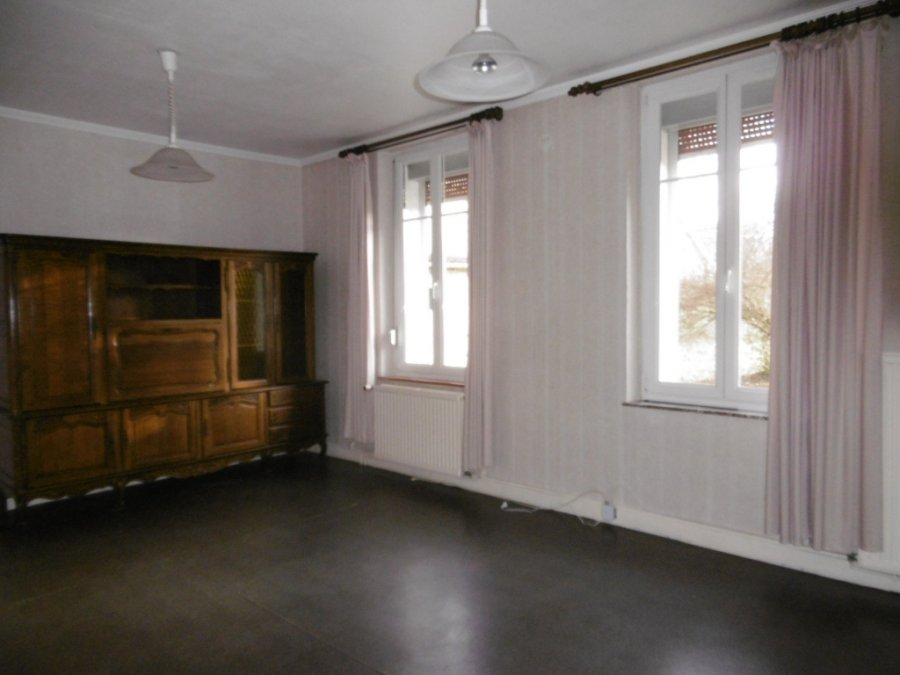 house for buy 6 rooms 126 m² blainville-sur-l'eau photo 3