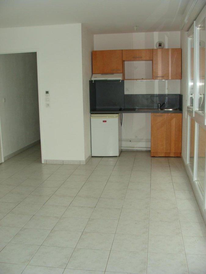 louer appartement 1 pièce 32 m² hénin-beaumont photo 1