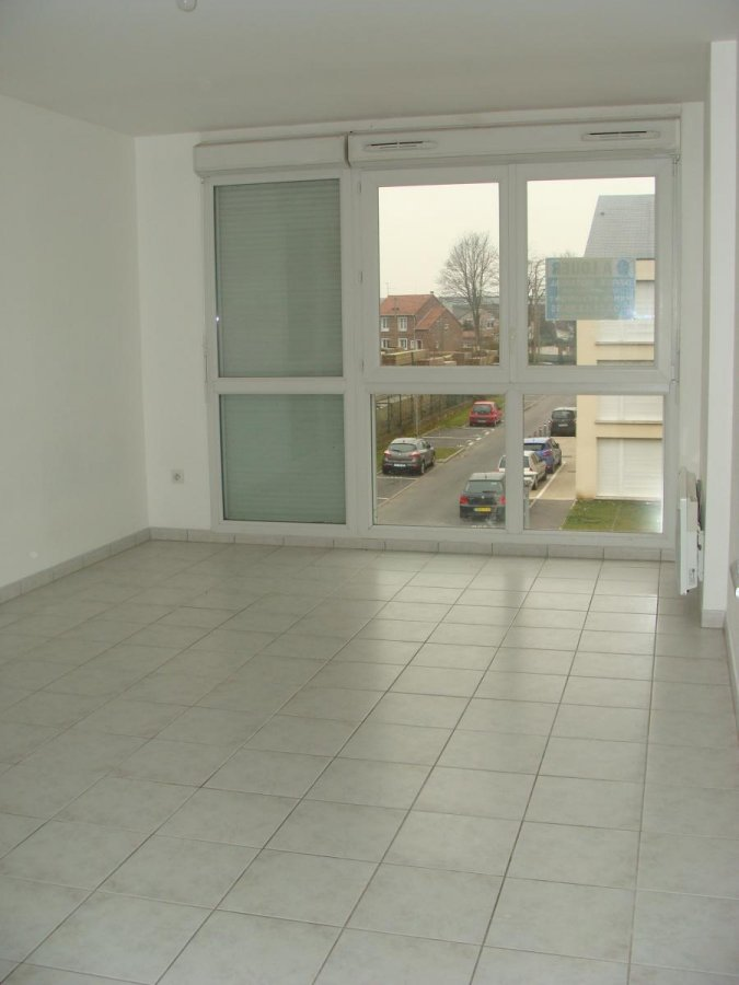 louer appartement 1 pièce 32 m² hénin-beaumont photo 4