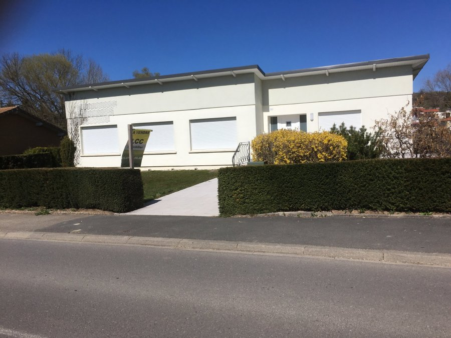 Maison à vendre F7 à Bambiderstroff