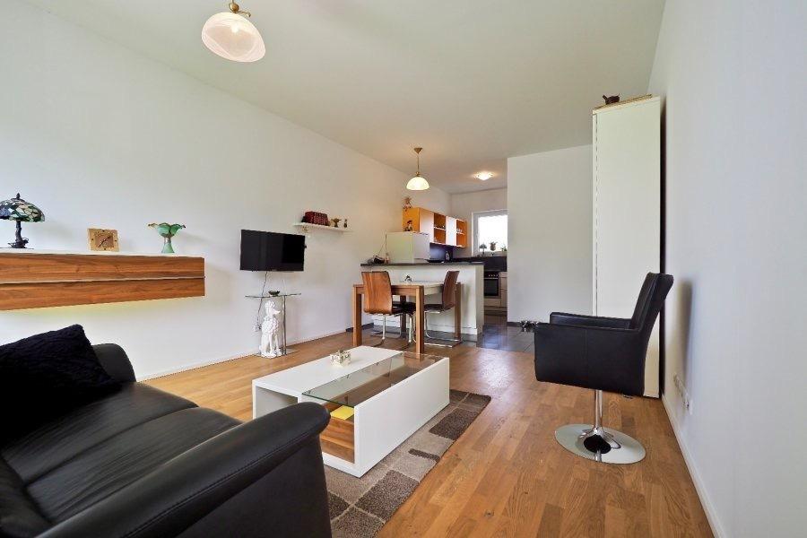 Appartement à Echternacherbrück