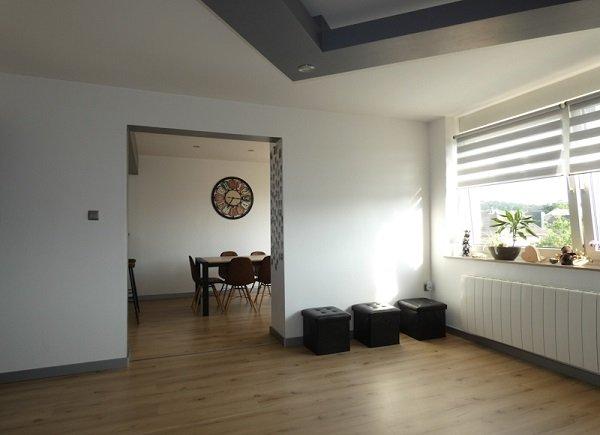 Appartement à vendre F4 à Yutz