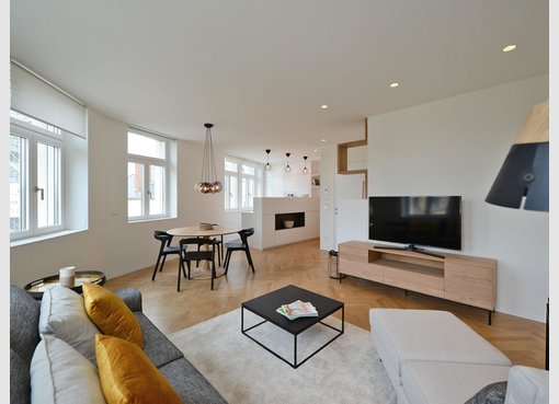 Appartement à louer 2 Chambres à Luxembourg (LU) - Réf. 6545656
