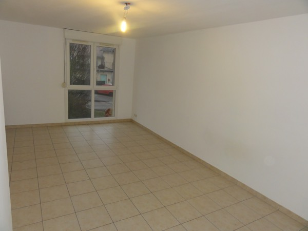 Appartement à louer F2 à Ennery