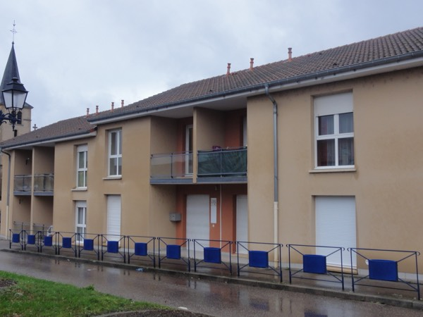 Appartement à Ennery