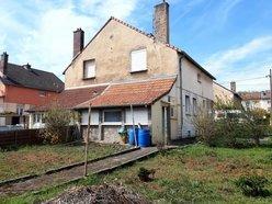 Maison à vendre F4 à Homécourt - Réf. 7234296