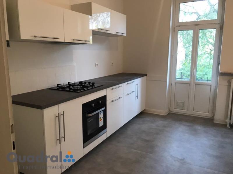 louer appartement 4 pièces 86 m² metz photo 1