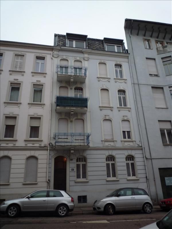 louer appartement 4 pièces 86 m² metz photo 4