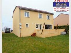 Maison individuelle à vendre F7 à Jarny - Réf. 5030648