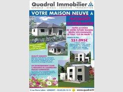 Vente maison 6 Pièces à Hussigny-Godbrange , Meurthe-et-Moselle - Réf. 5067768