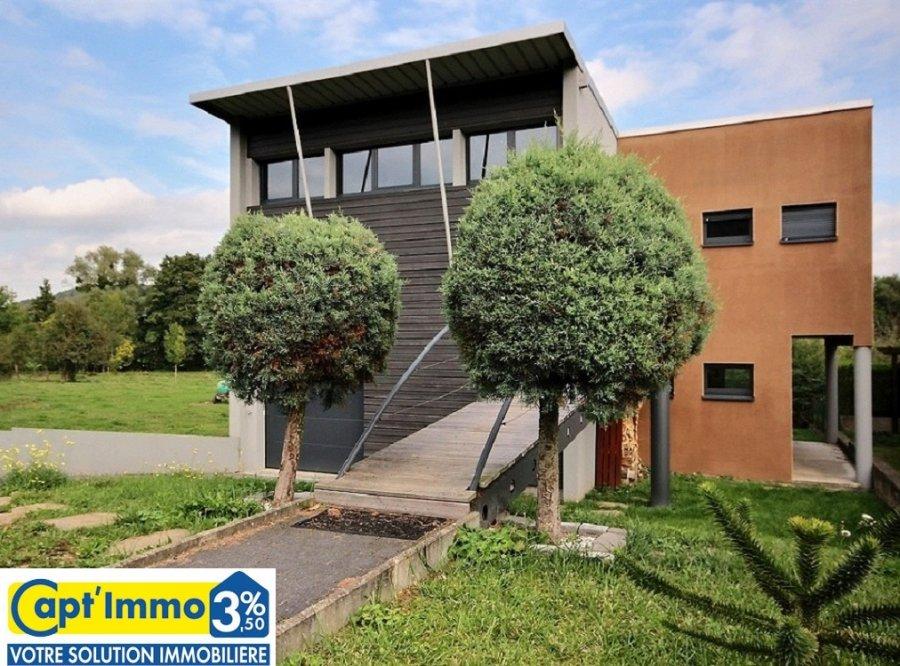 Maison individuelle à vendre F6 à Koenigsmacker