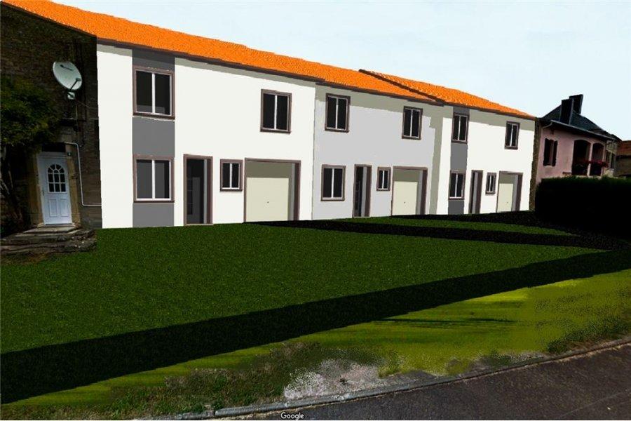 acheter maison 5 pièces 103 m² audun-le-tiche photo 1