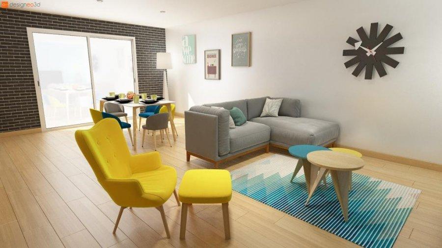 acheter maison individuelle 4 pièces 95 m² rosières-aux-salines photo 1