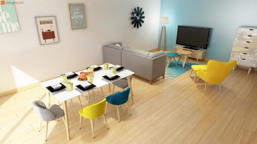 acheter maison individuelle 4 pièces 95 m² rosières-aux-salines photo 2