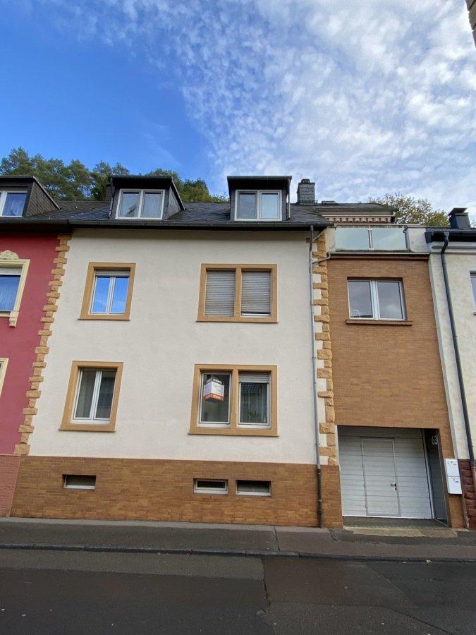 Appartement à Trier