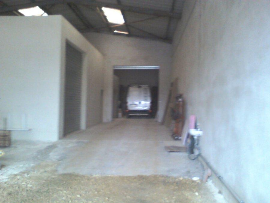 louer entrepôt 0 pièce 90 m² havange photo 2