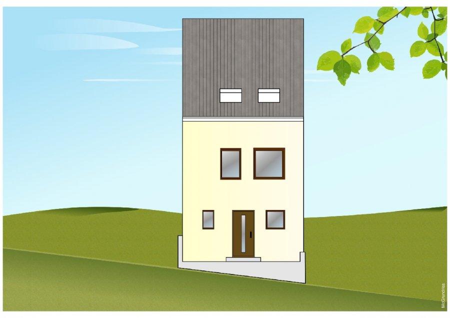 reihenhaus kaufen 4 zimmer 125 m² trier foto 2