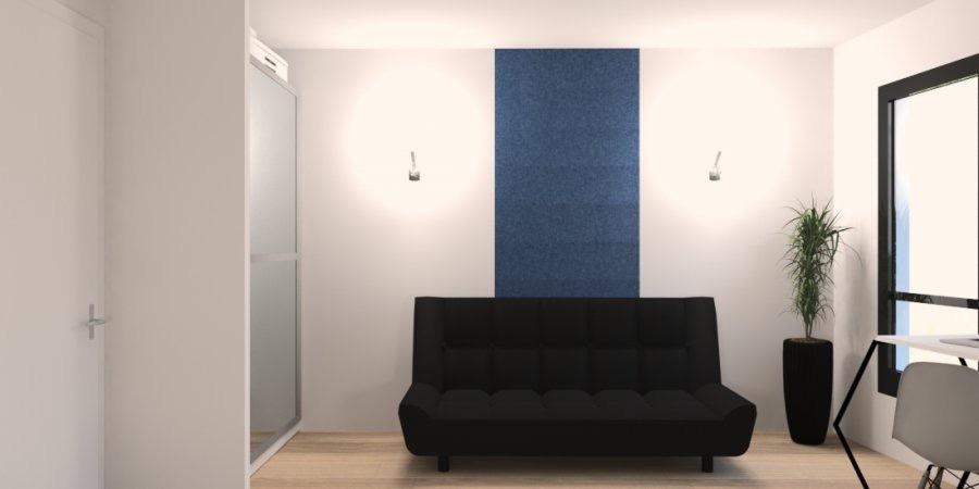 acheter appartement 2 pièces 53.35 m² ay-sur-moselle photo 2