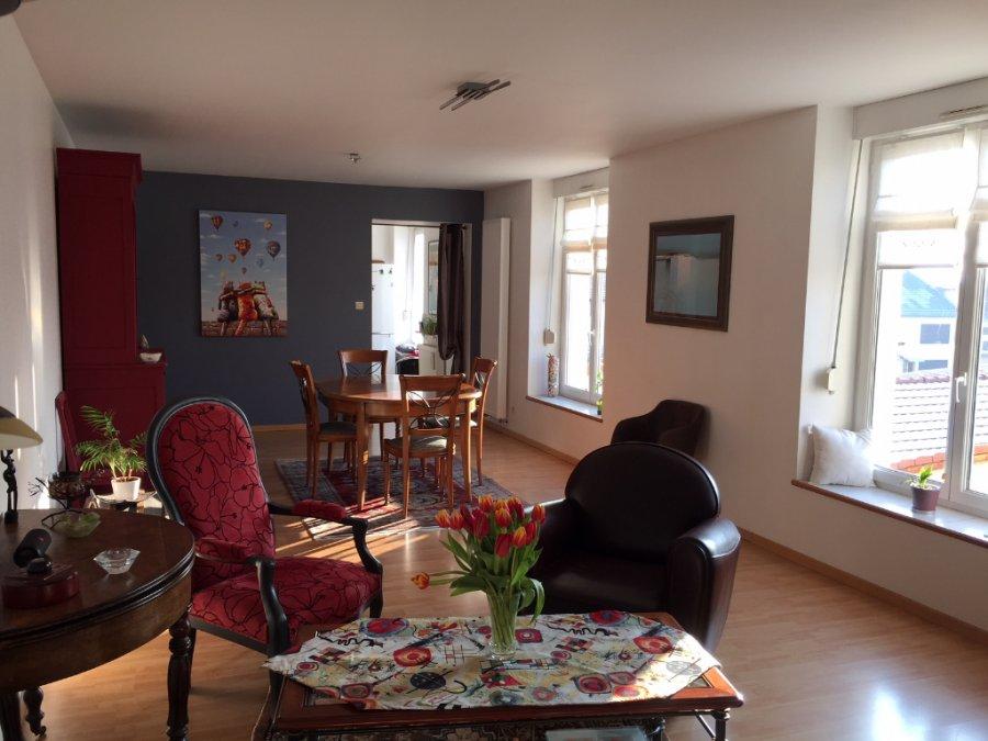 acheter appartement 6 pièces 135 m² essey-lès-nancy photo 2