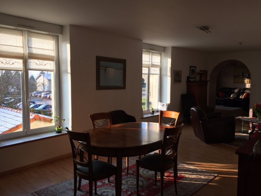 acheter appartement 6 pièces 135 m² essey-lès-nancy photo 1
