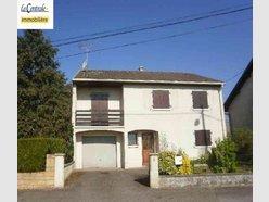 Maison individuelle à vendre F7 à Jarny - Réf. 6305528