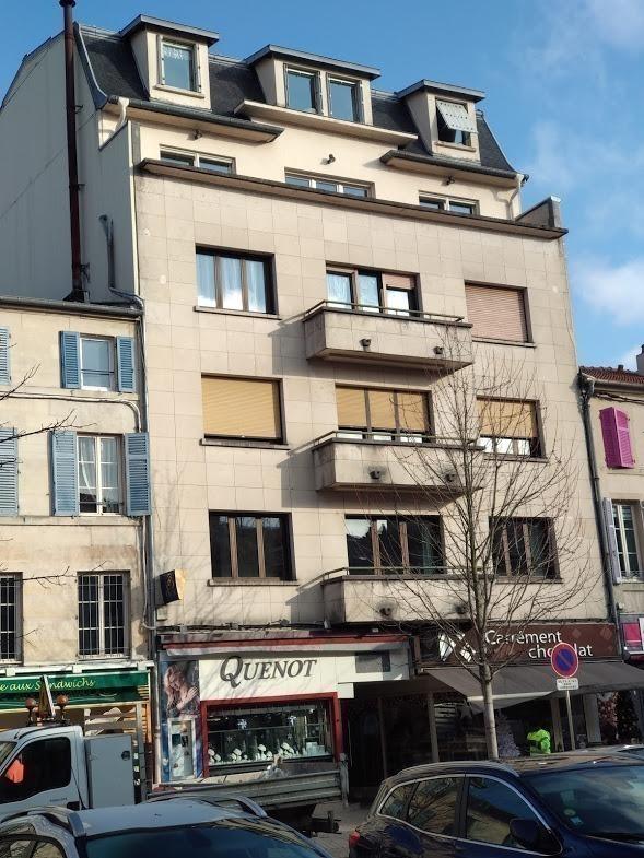 acheter appartement 4 pièces 77 m² bar-le-duc photo 7