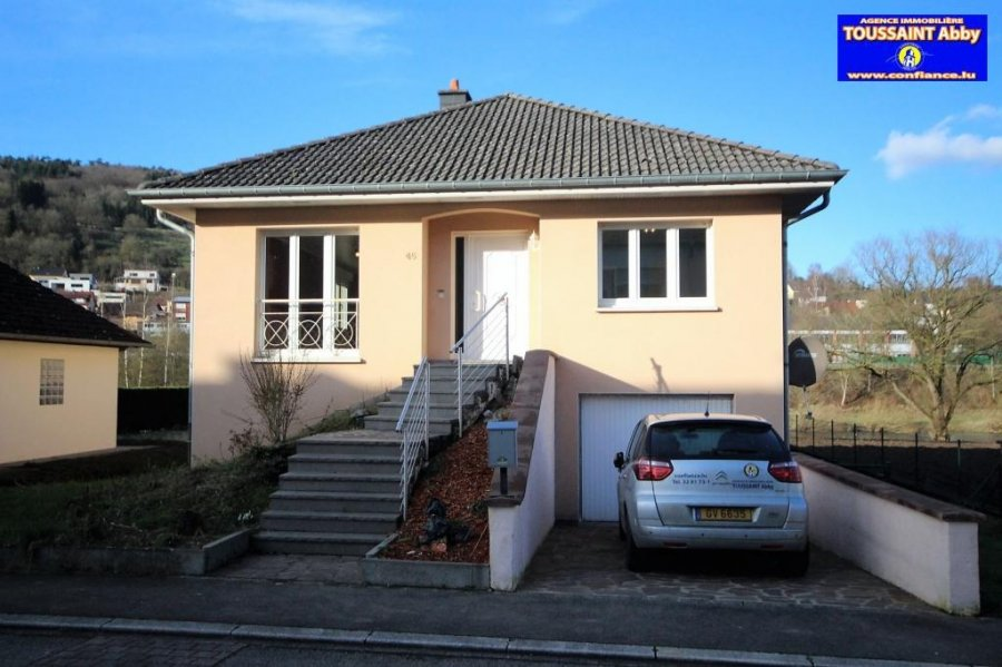 acheter maison individuelle 3 chambres 110 m² bollendorf-pont photo 1