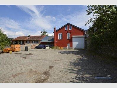 Warehouse for rent in Vichten - Ref. 5966072
