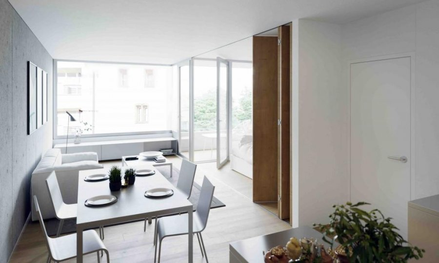 acheter appartement 1 chambre 45 m² luxembourg photo 4