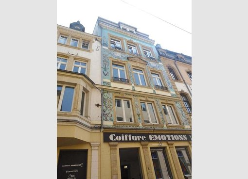 Duplex for rent 1 bedroom in Luxembourg (LU) - Ref. 6707448