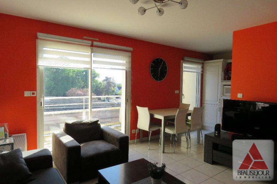 acheter appartement 3 pièces 50 m² orvault photo 2