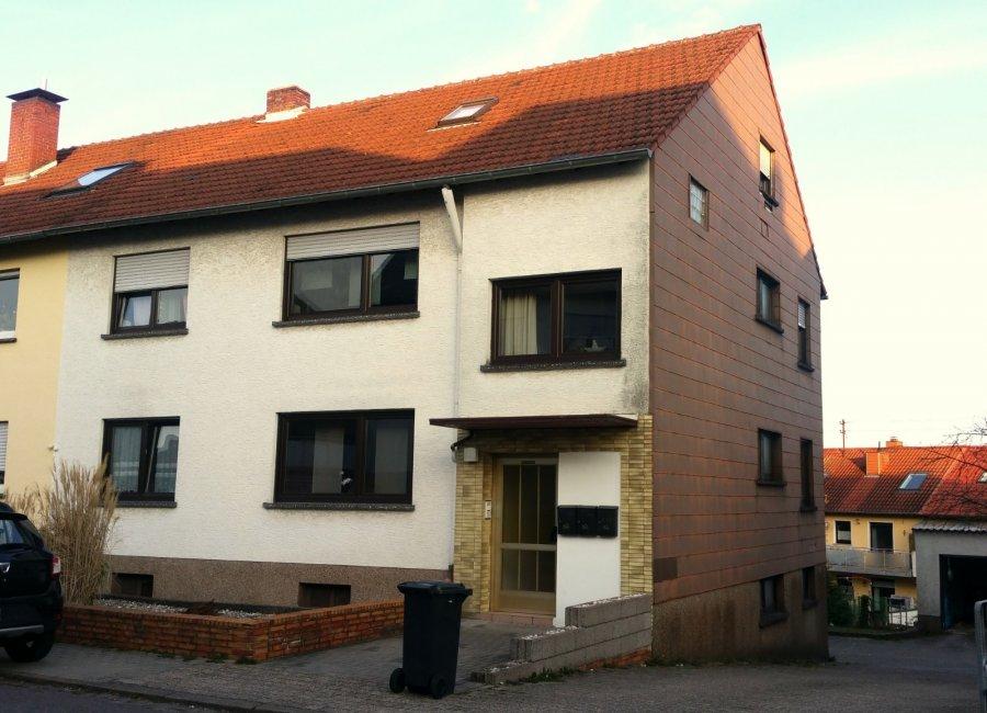 haus kaufen 13 zimmer 240 m² friedrichsthal foto 1