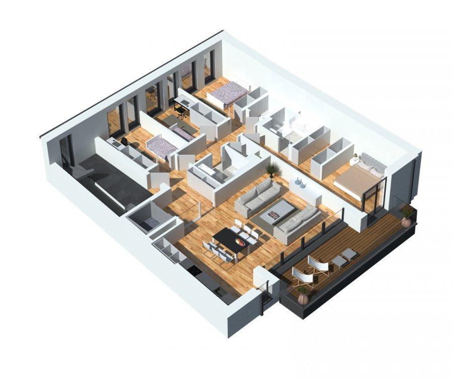 acheter appartement 3 chambres 142.88 m² kayl photo 5