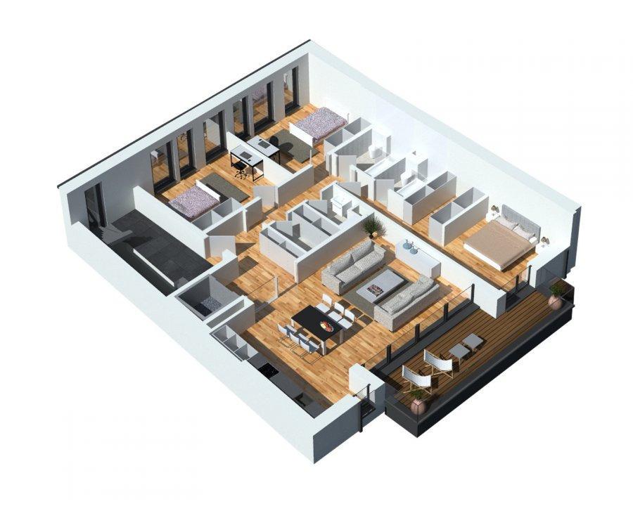 acheter appartement 3 chambres 142.88 m² kayl photo 6