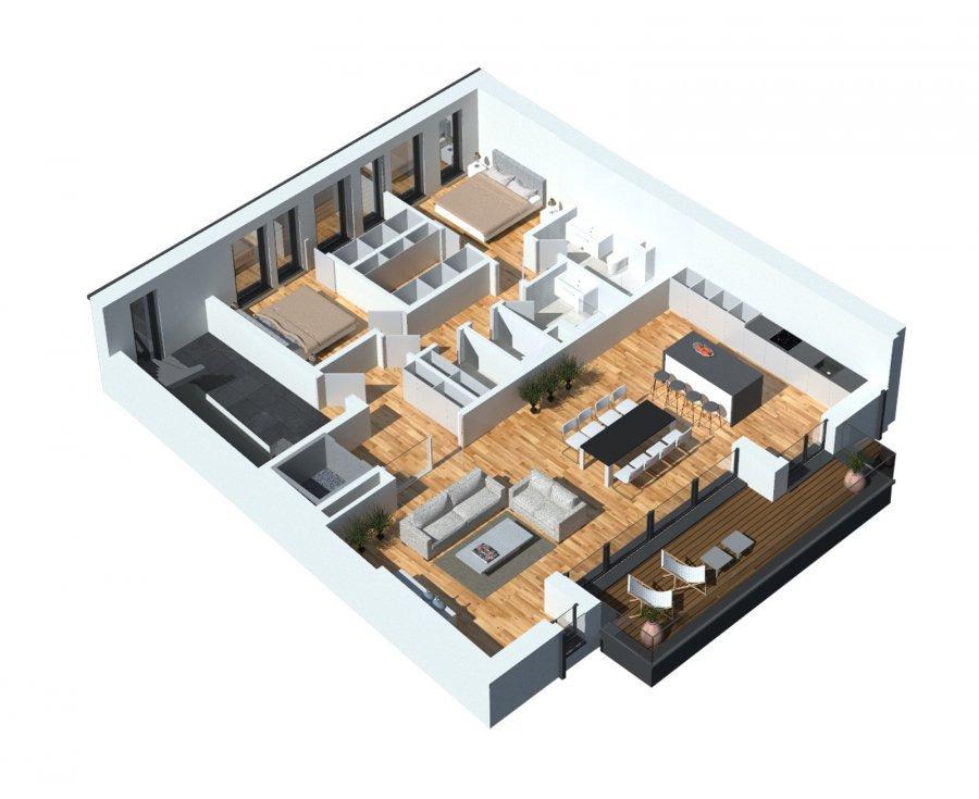 acheter appartement 3 chambres 142.88 m² kayl photo 7