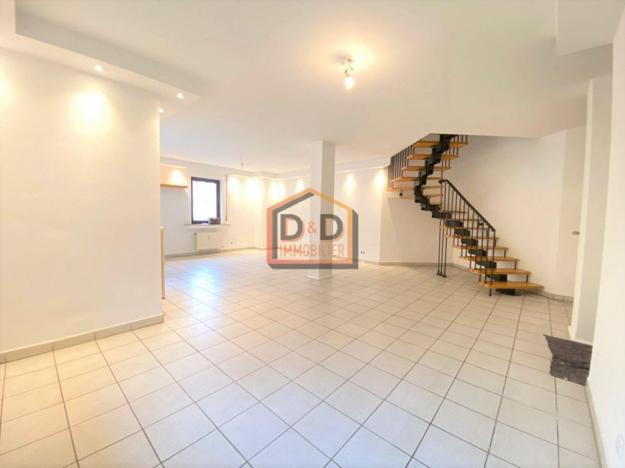 louer appartement 2 chambres 120 m² howald photo 1