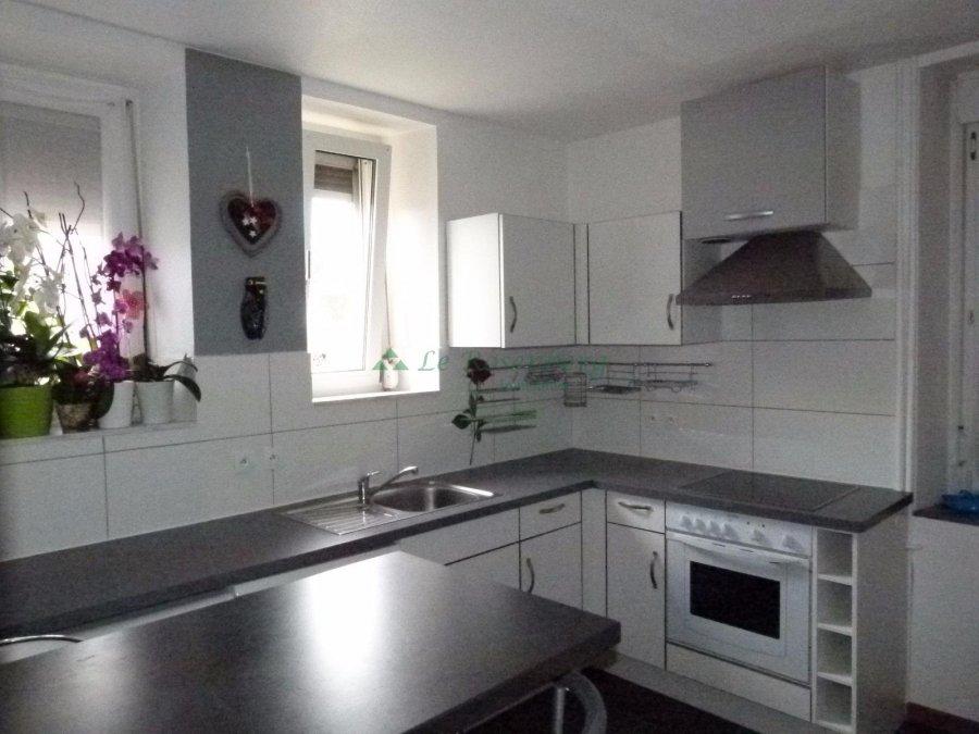 Appartement à vendre F3 à Pfetterhouse