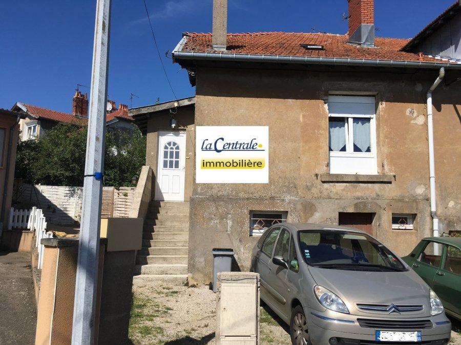 reihenhaus kaufen 3 zimmer 69.75 m² bouligny foto 1