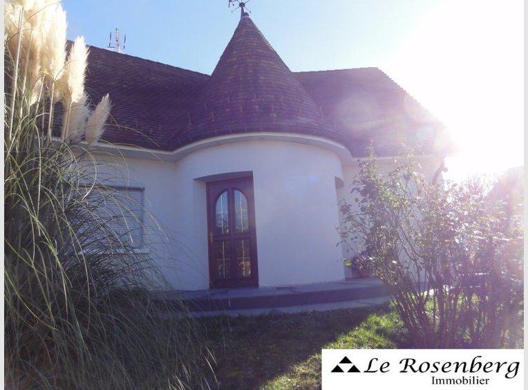 Maison à vendre F6 à Saint-Louis - Réf. 4917752