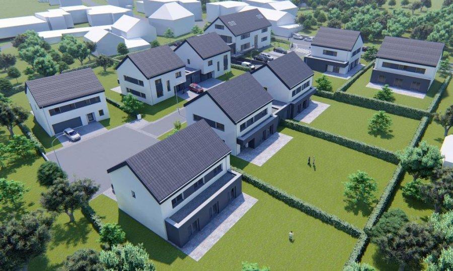 Maison jumelée à vendre 4 chambres à Vichten