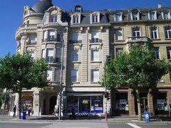 Duplex à louer 2 Chambres à Luxembourg-Gare - Réf. 6806008