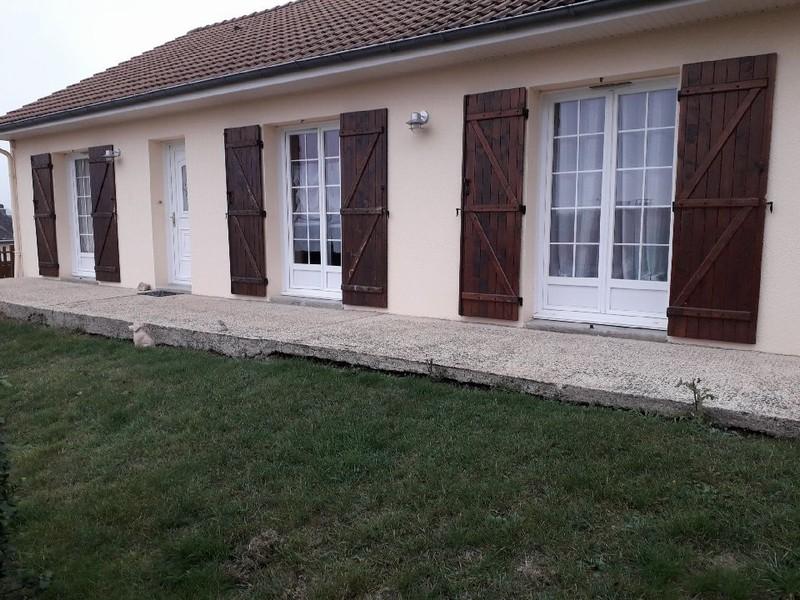 Maison à vendre F4 à Luceau