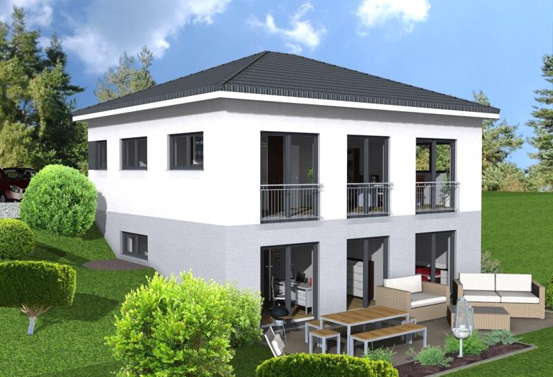 acheter maison 4 pièces 148 m² langsur photo 2