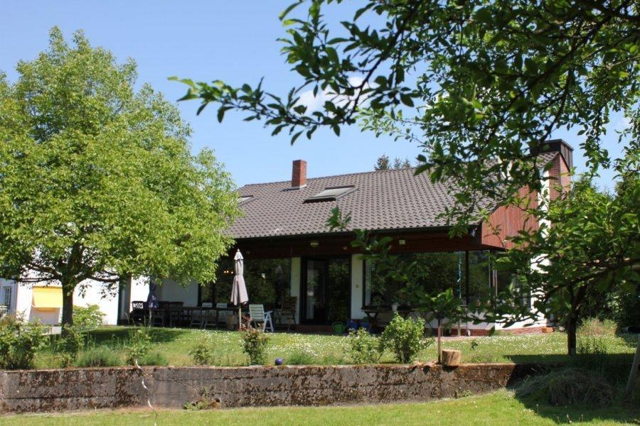 einfamilienhaus kaufen 6 zimmer 200 m² heusweiler foto 1