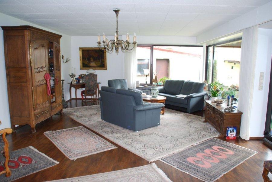 einfamilienhaus kaufen 6 zimmer 200 m² heusweiler foto 2