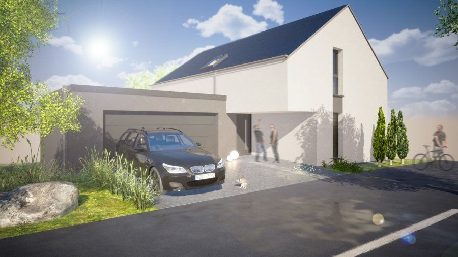detached house for buy 3 bedrooms 140 m² berbourg photo 1