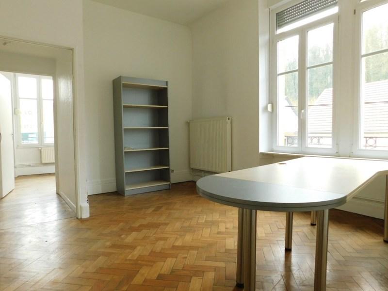 louer bureau 2 pièces 35 m² saint-julien-lès-metz photo 1