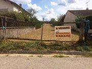 Terrain constructible à vendre à Damelevières - Réf. 6728952