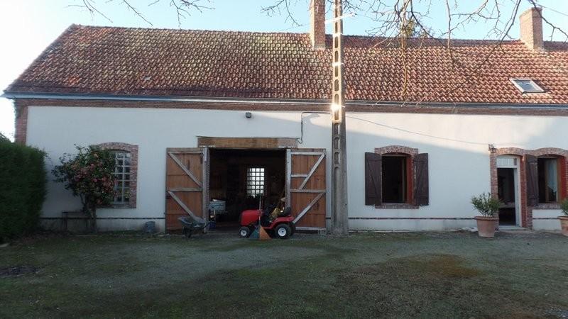 Maison à vendre F5 à Saint calais